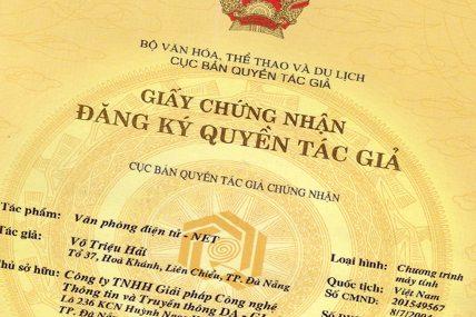 Cac Loai Ban Quyen