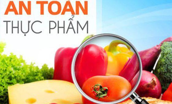 Tham Quyen Xac Nhan Kien Thuc Ve Sinh An Toan Thuc Pham