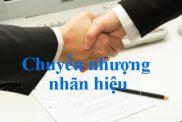 Chuyen Nhuong Nhan Hieu O Viet Nam