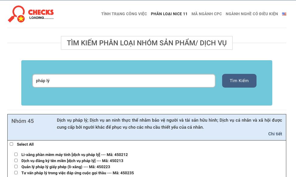 Phan Nhom San Pham Dich Vu