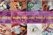 Dang Ky Nhan Hieu Cho Thuoc Uong
