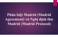 Phan Biet Nghi Dinh Thu Madrid Va Nghi Dinh Thu Madrid
