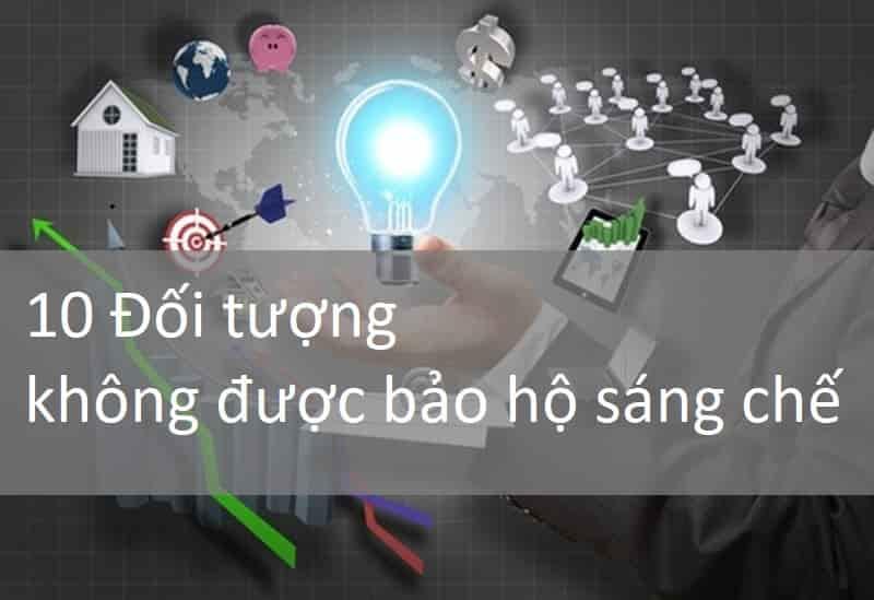 Doi Tuong Khong Duoc Bao Ho Sang Che