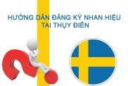 Đăng ký nhãn hiệu tại Thụy Điển