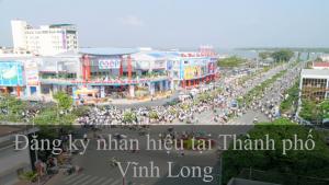Đăng ký nhãn hiệu tại Thành phố Vĩnh Long