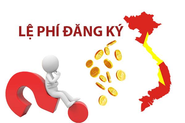 Le Phi Dang Ky