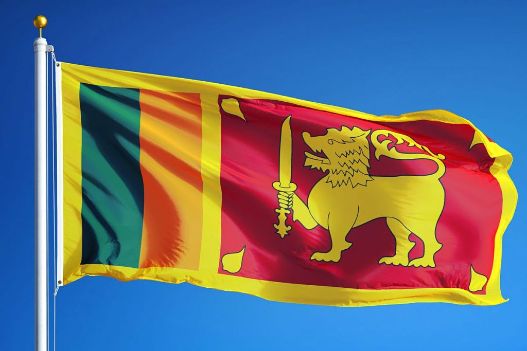 Dang Ky Nhan Hieu Tai Sri Lanka