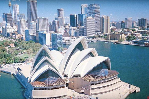 Đăng ký cấp bằng sáng chế tại Úc