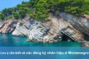 đăng ký nhãn hiệu ở Montenegro