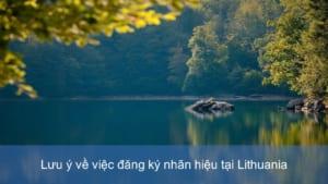 đăng ký nhãn hiệu tại Lithuania